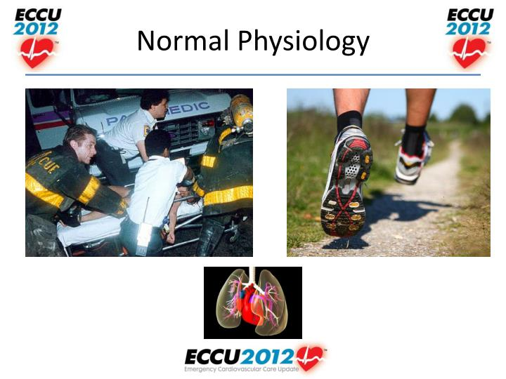 Normal Physiology