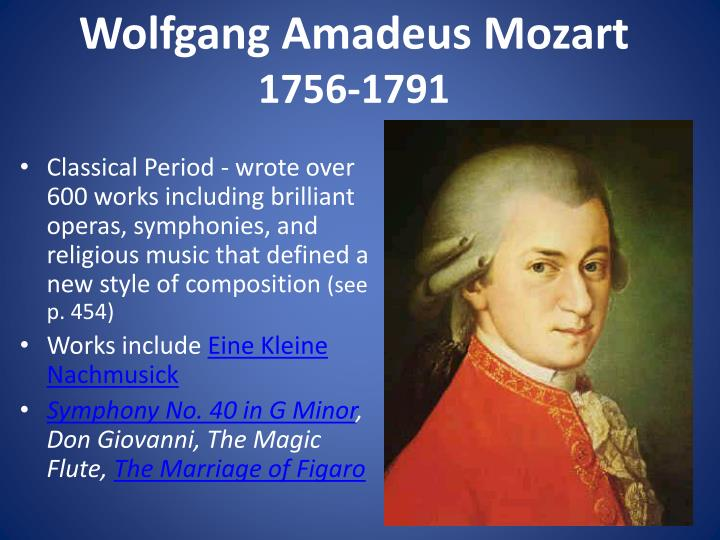 PPT - Enlightenment: Music & Art PowerPoint Presentation ...