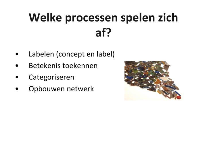 Labelen (concept en label)