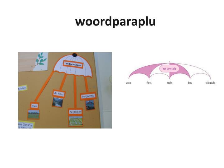 woordparaplu