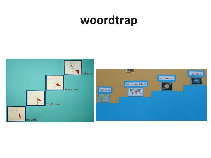 woordtrap