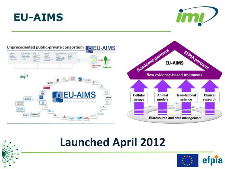 EU-AIMS