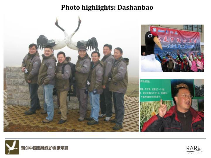 Photo highlights: