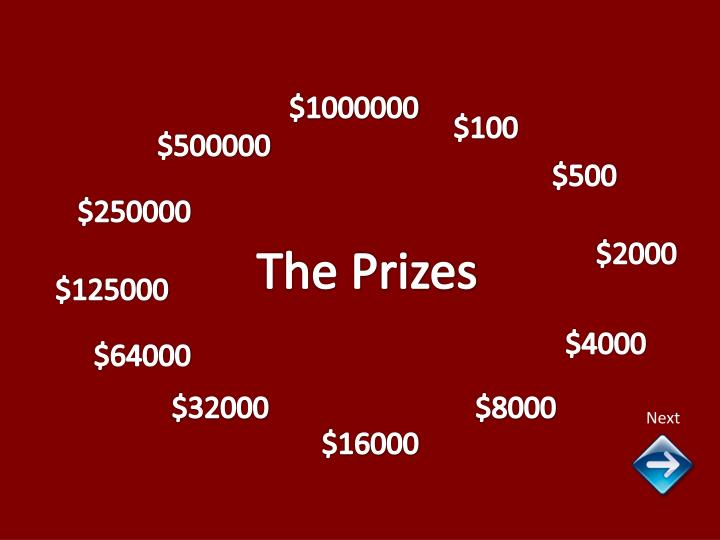 $1000000