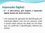 impress o digital2