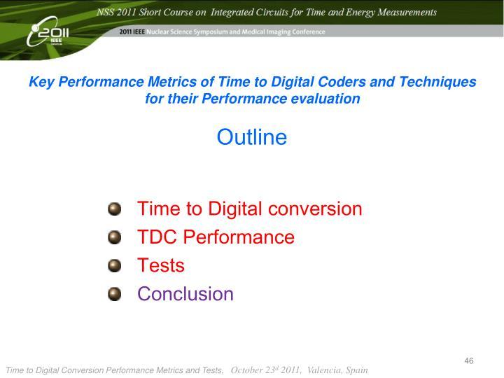 Key Performance