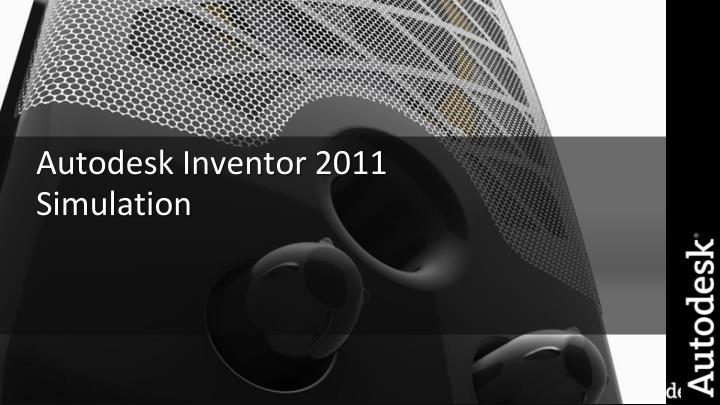 Autodesk Inventor 2011