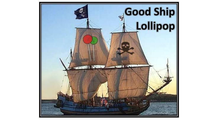 Good Ship