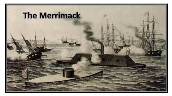 The Merrimack