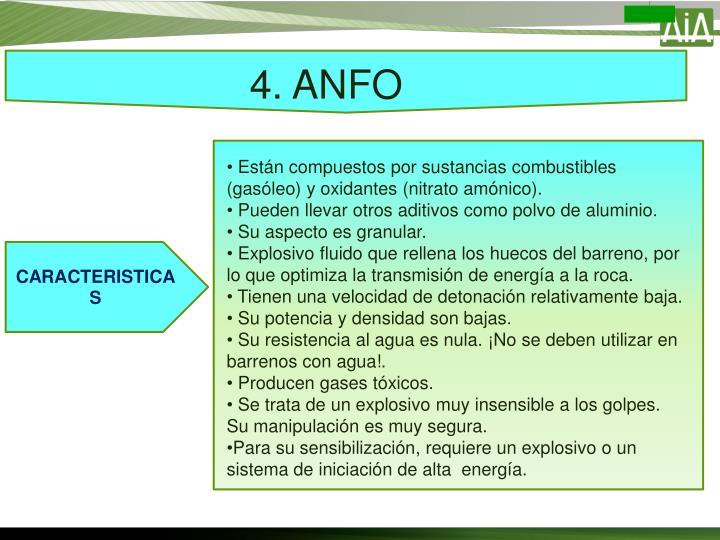 4. ANFO