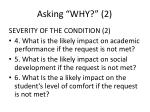 asking why 2