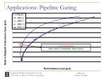applications pipeline gating1