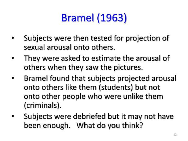 Bramel