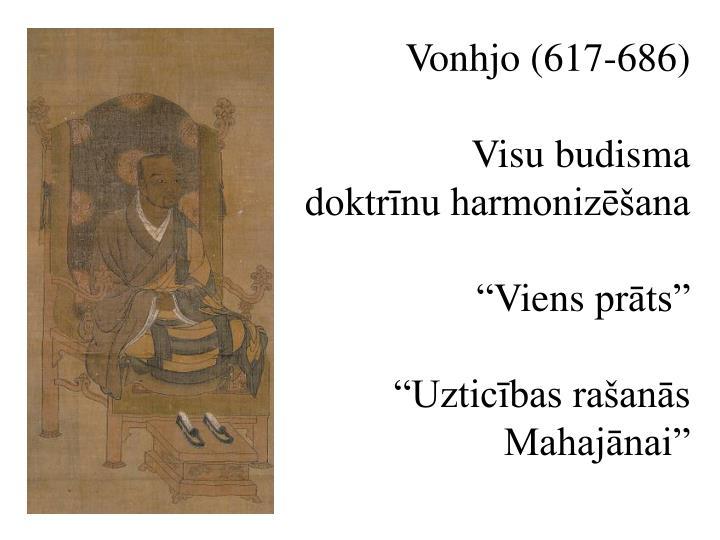 Vonhjo