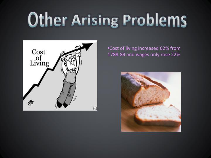 Other Arising Problems