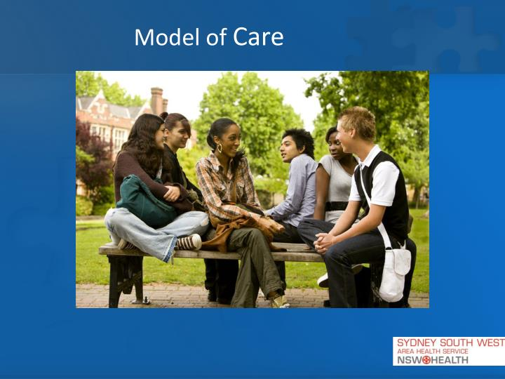 Model of care