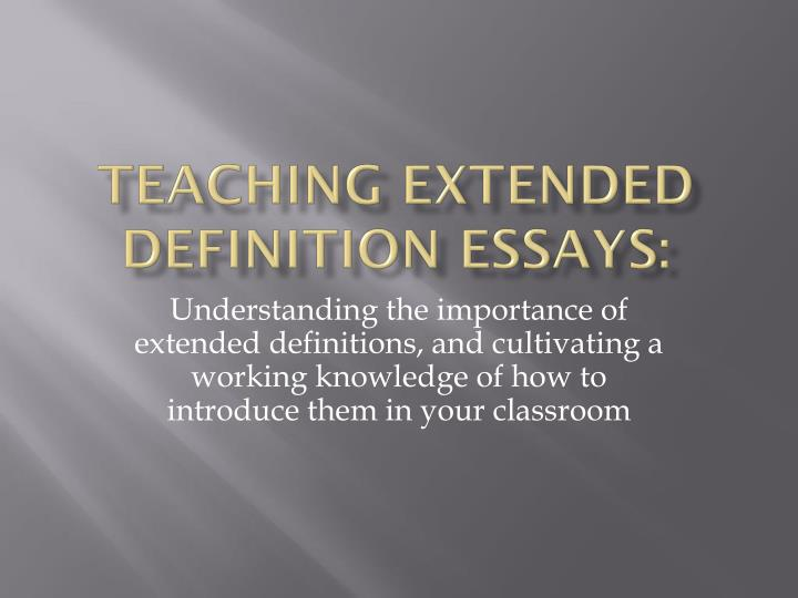 defining freedom definition by experience essay