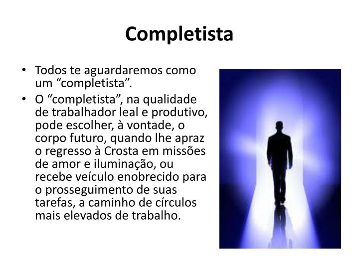 Completista