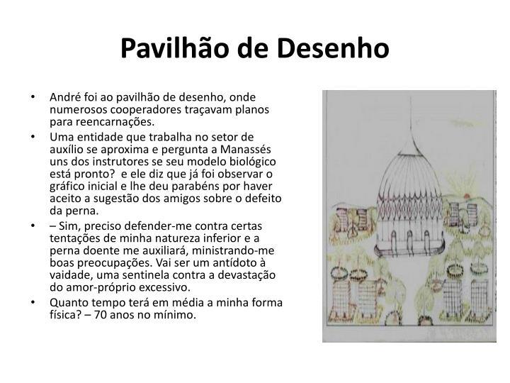 Pavilhão de Desenho