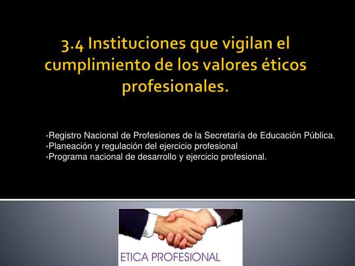 Registro Nacional de Profesiones de la Secretaría de Educación Pública.