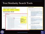 text similarity search tools2