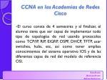 ccna en las academias de redes cisco3