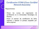 certificacion ccna cisco certified network associate1