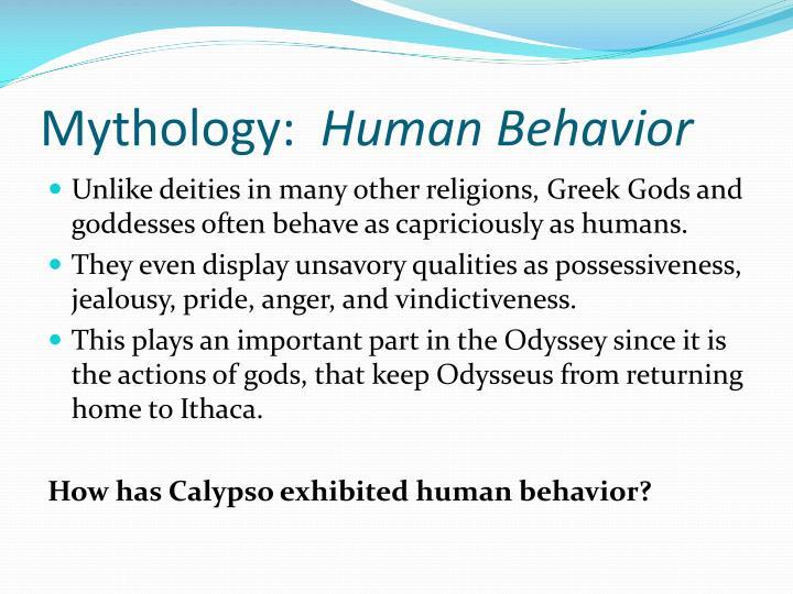 Mythology: