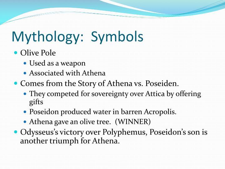 Mythology:  Symbols