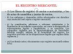 el registro mercantil4