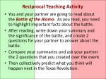 reciprocal teaching activity1