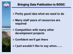 bringing data publication to bodc2