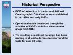 historical perspective2