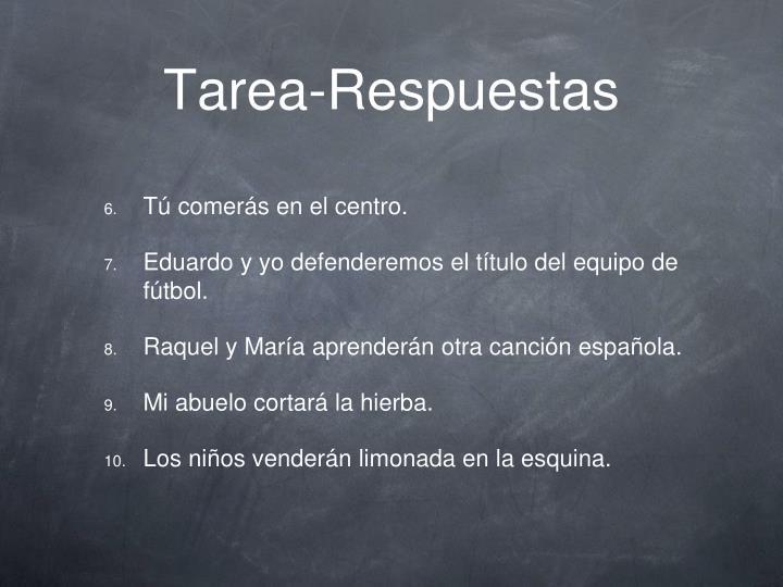 Tarea-Respuestas