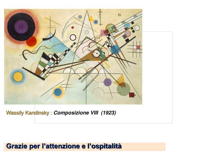 Wassily Kandinsky :