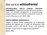 c he cos la schizofrenia1