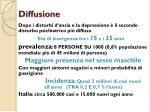 d iffusione