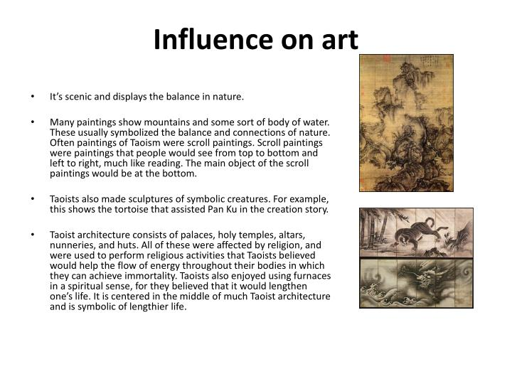 Influence on