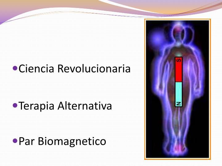 Ciencia Revolucionaria