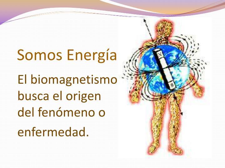 Somos Energía