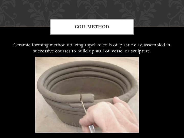 Coil method