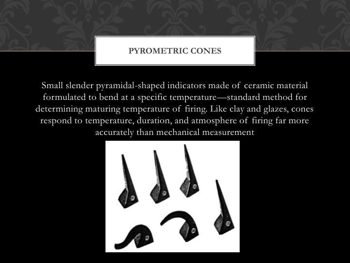 Pyrometric
