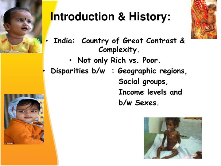 Introduction & History: