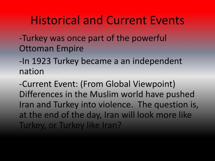 chapter 34 ap world history summary