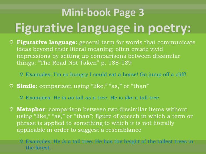 Mini-book Page 3
