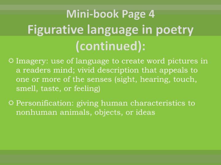 Mini-book Page 4