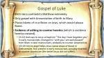 gospel of luke1