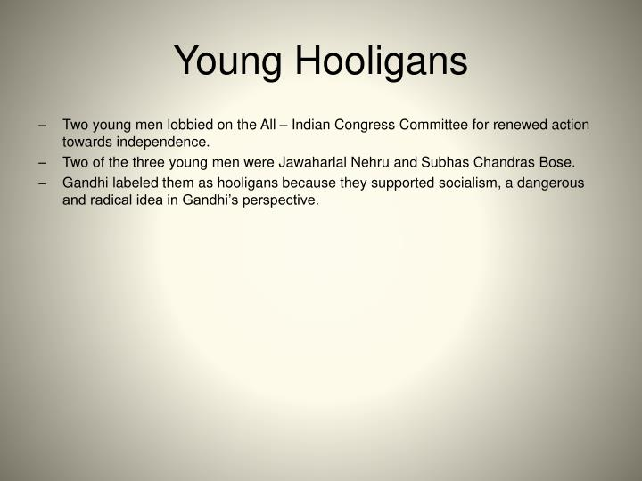 Young Hooligans