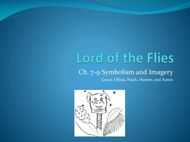Lord Of The Flies Fear Essay