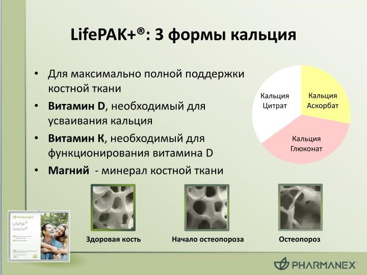 LifePAK